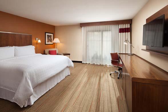 four points sheraton san diego sports travel hotel