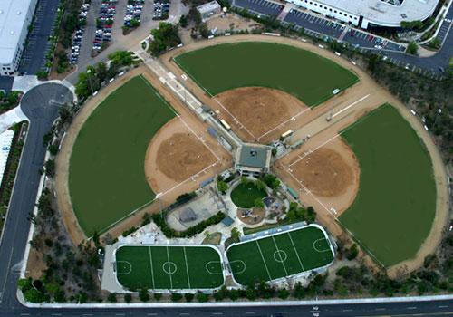 Sportsplex Usa In Poway Ca